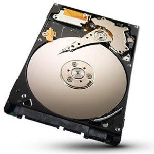 """2,5"""" SATA Harde Schijf 320GB"""